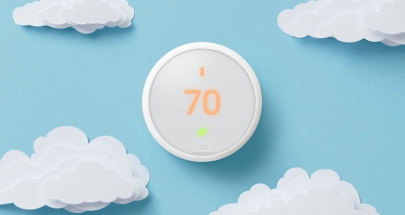 FREE Nest Thermostat