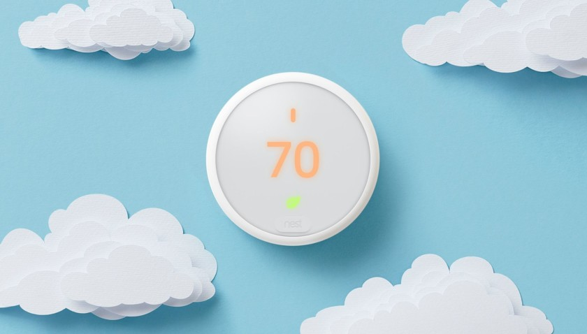 FREE Nest Thermostat