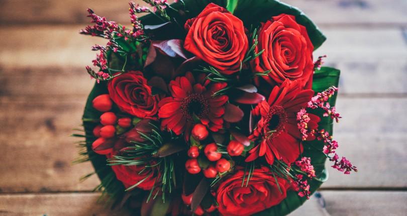 Valentine's Giveaway!